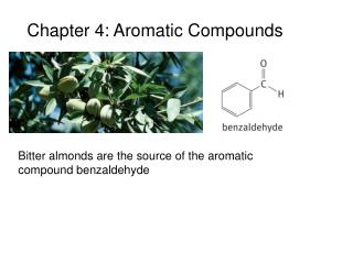 Chapter 4: Aromatic Compounds