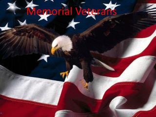 Memorial Veterans