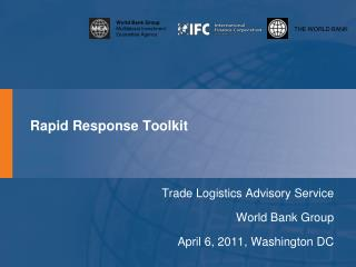 Rapid Response Toolkit