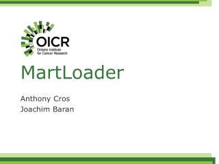 MartLoader