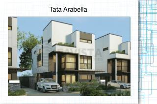 Tata Arabella Sohna City Gurgaon
