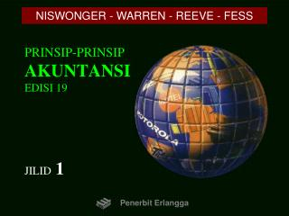 PRINSIP-PRINSIP AKUNTANSI EDISI 19 JILID 1