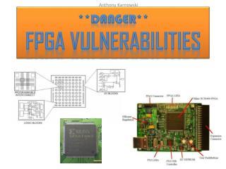 **DANGER** FPGA Vulnerabilities