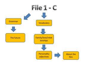 File 1 - C