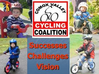 Successes Challenges Vision