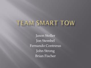 Team Smart Tow
