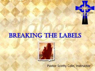 Breaking The Labels