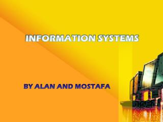 BY ALAN AND MOSTAFA