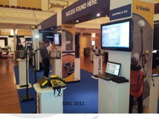 SSSC 2011