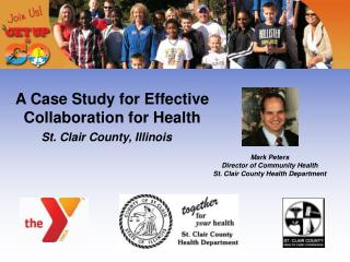 A Case Study for Effective Collaboration for Health