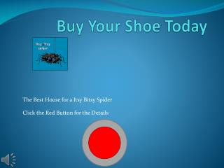 Buy Your Shoe Today