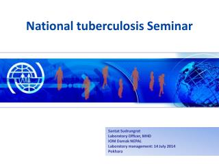 National tuberculosis Seminar