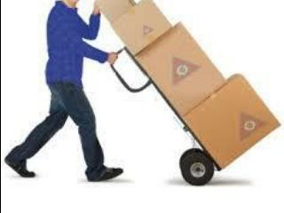 Make your shifting of residential items safe through moving
