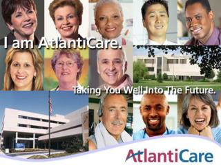 AtlantiCare Health Services Mission Health Care