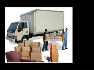 Select a reputable moving company for shifting objects