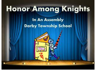 Honor Among Knights
