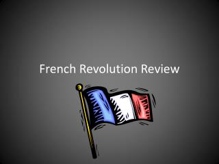 French Revolution Review