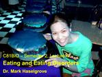 Eating and Eating Disorders C81BIO