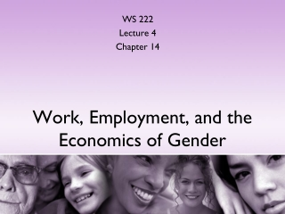 Opting-Out: An Exploration of Labor Force Participation of New Mothers