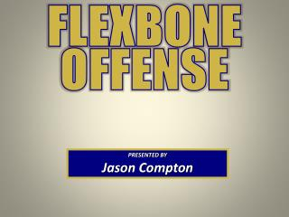FLEXBONE OFFENSE