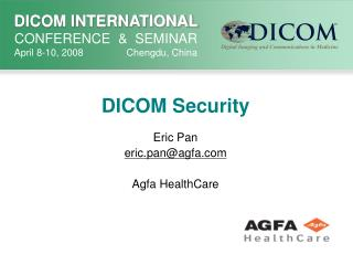 DICOM Security