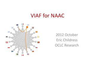 VIAF for NAAC