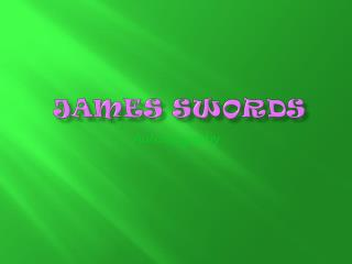 James Swords