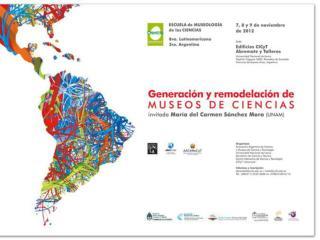Asociación Argentina de Centros y Museos de Ciencias y Tecnología Ing. Agustín Carpio