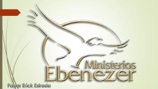 Pastor Erick Estrada