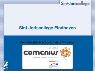 Sint-Joriscollege Eindhoven