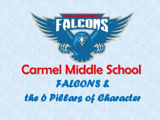 Carmel Middle School
