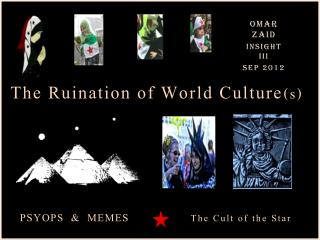 Omar Zaid Insight III Sep 2012