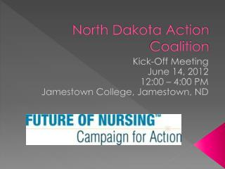 North Dakota Action Coalition