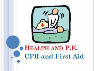 Health and P.E.
