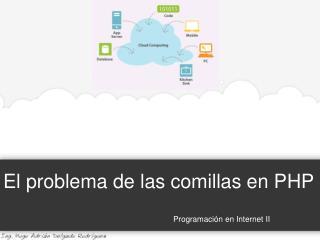 El problema de las comillas en PHP