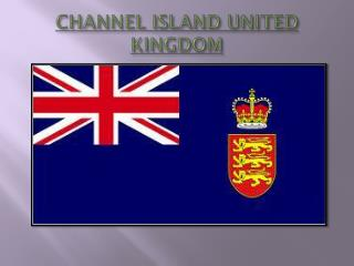 CHANNEL ISLAND UNITED KINGDOM