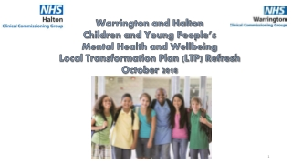 Cheshire  Wirral Partnership NHS Trust Learning Disabilities Clinical Management Unit