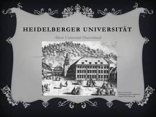 Heidelberger Universität