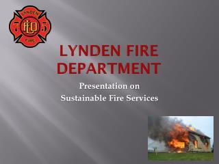 Lynden Fire Department