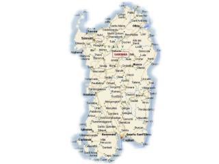 Regione Sardegna Classificazione del territorio