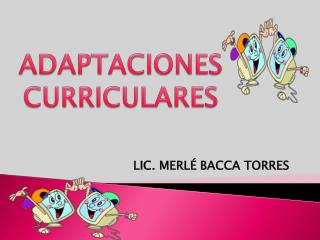 LIC. MERLÉ BACCA TORRES