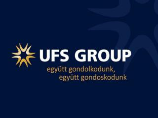UFS Group  Sales  Képzés