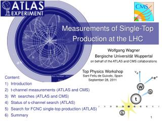 Measurements of Single-Top Production at the LHC