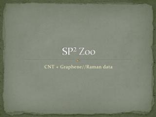 SP² Zoo
