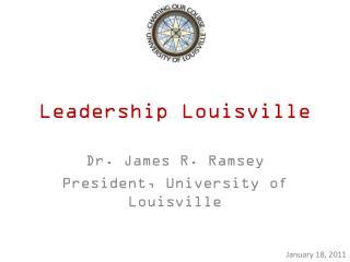 Leadership Louisville