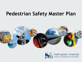 Pedestrian Safety Master Plan