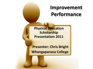 Improvement Performance
