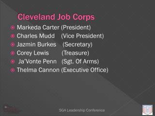Cleveland Job Corps
