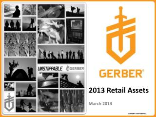 2013 Retail Assets March  2013