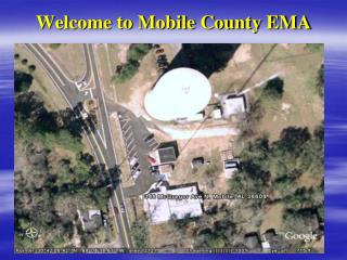 Welcome to Mobile County EMA